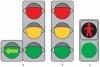Светофор дорожный применяется для регулирования очередности пропуска транспортных средств и пешеходов...